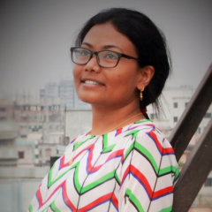 Jesmin Jahan Tithi