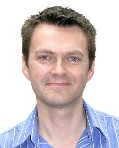 Simon McIntosh-Smith